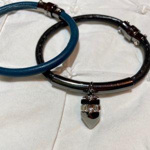 Henri Bendel Magnetic Bracelet Set